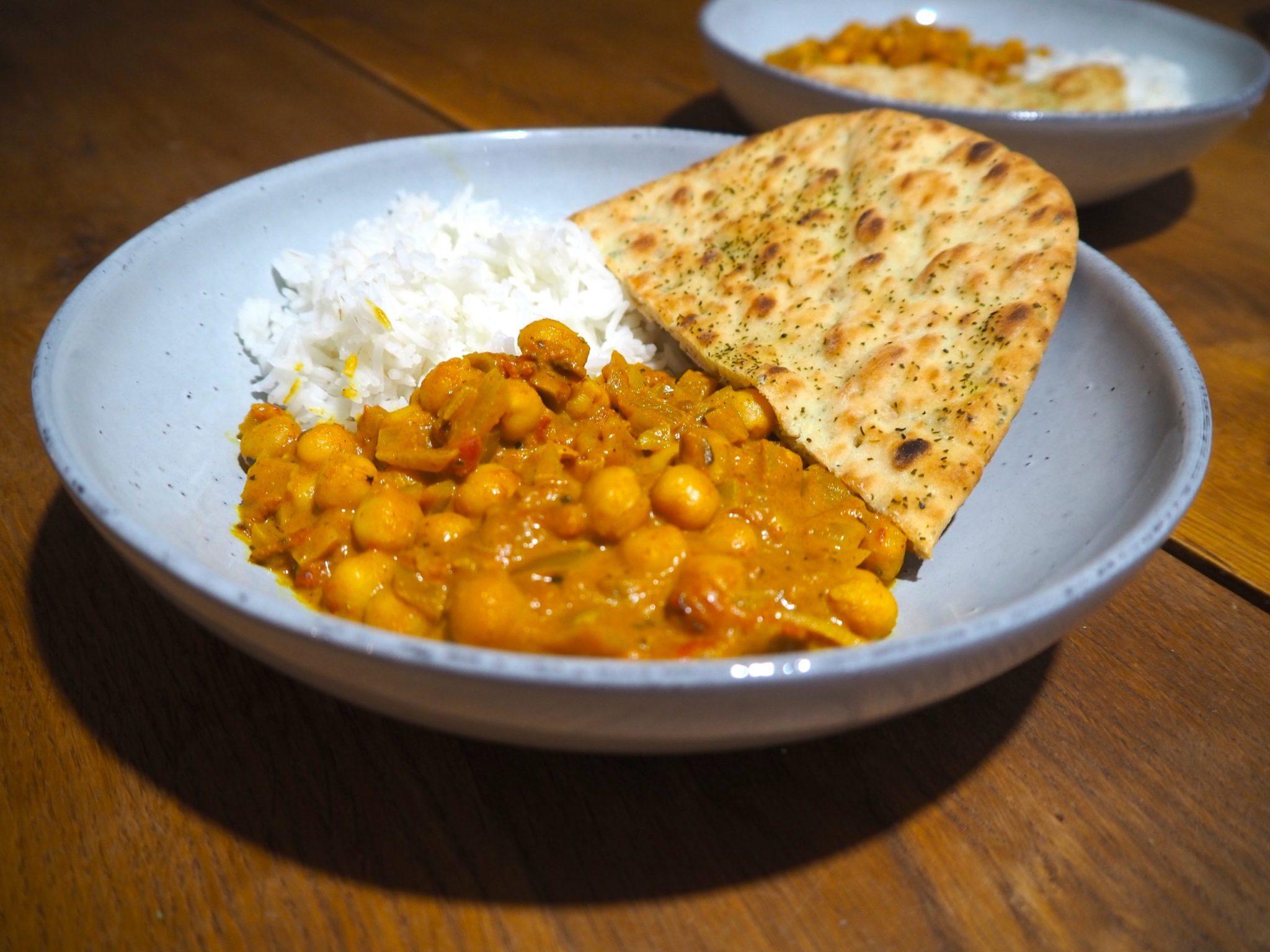 Vegetarische masala