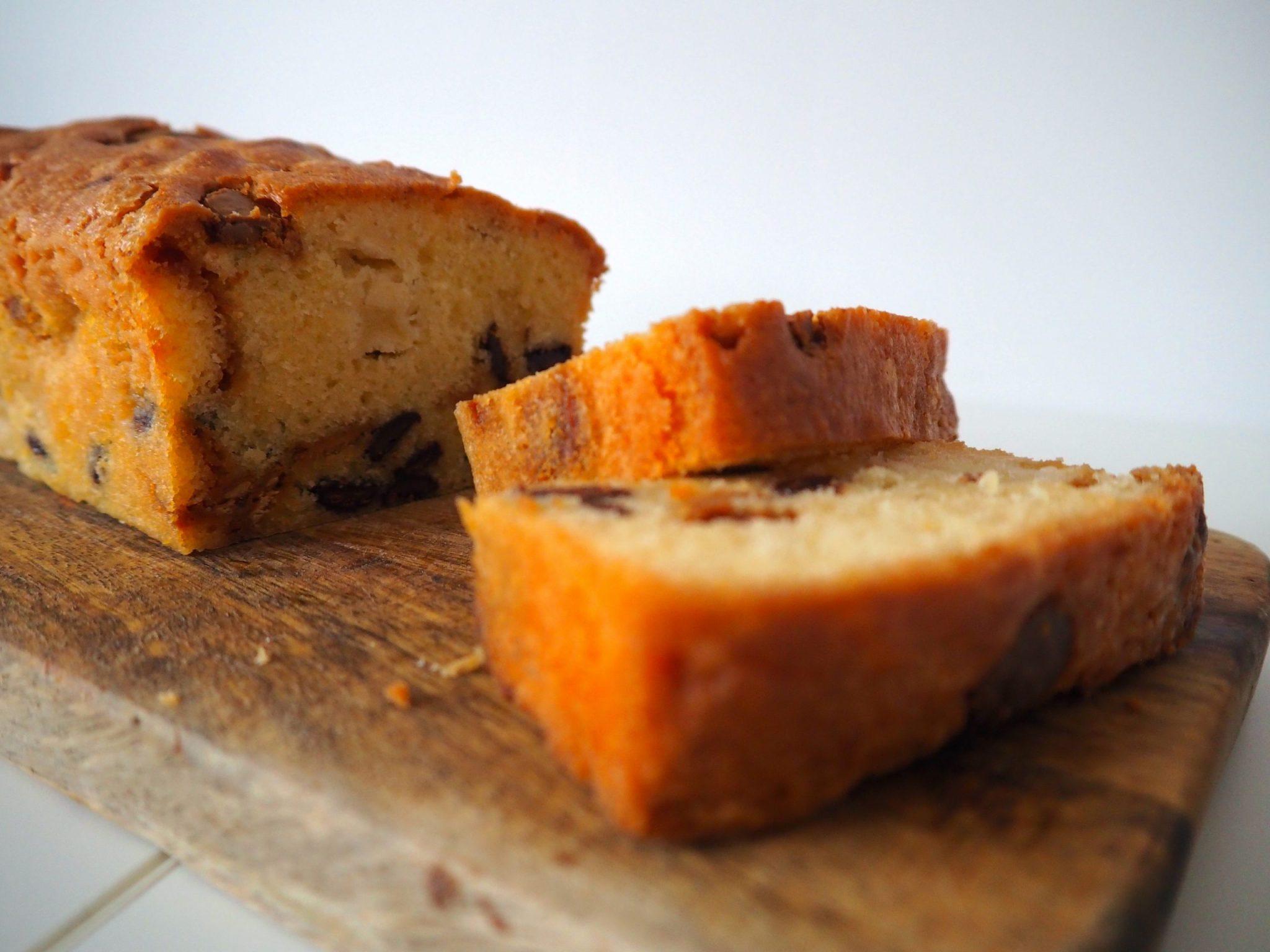 Appel-karamel-chocoladecake